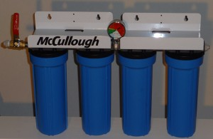 McCullough Water Service